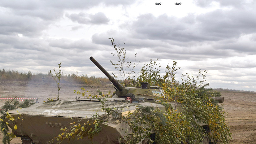 Из ГДР в ВСУ: каким образом устаревшие бронемашины из соцлагеря оказались на вооружении армии Украины