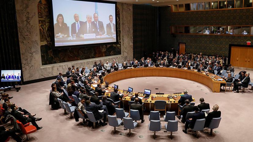 Де Мистура призвал избегать дальнейшей эскалации в Сирии