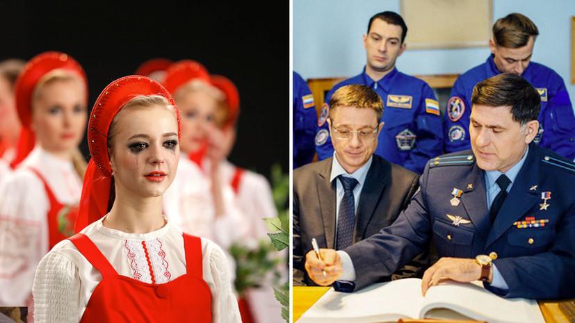 какие сериальные новинки представили центральные российские телеканалы»