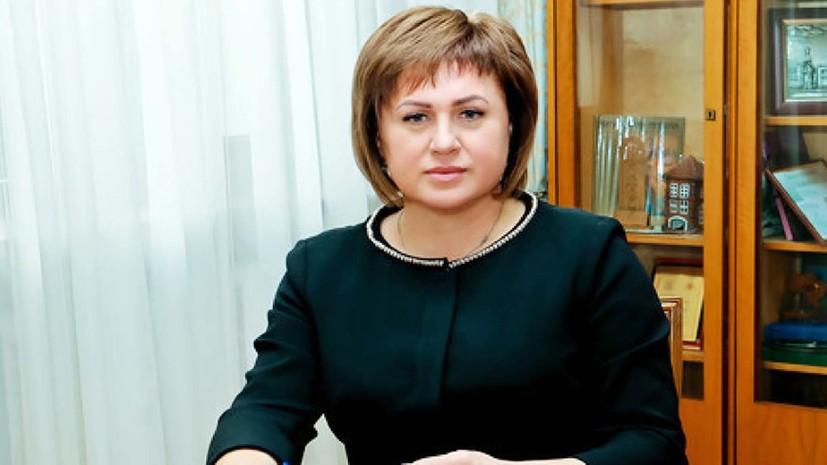 Глава администрации Ялты ушла в отставку