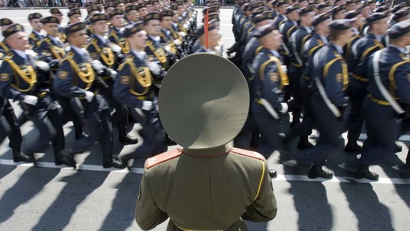 Возьмётся ли Китай за переоснащение белорусской армии