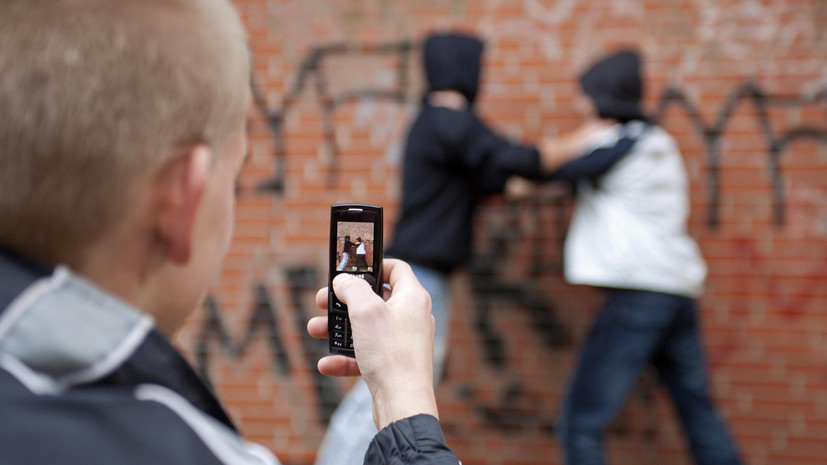Уголовное дело возбуждено по факту драки в одной из школ ХМАО