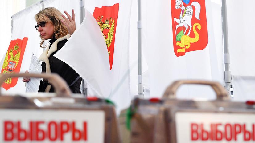 Как американские власти пытались повлиять на президентские выборы в России