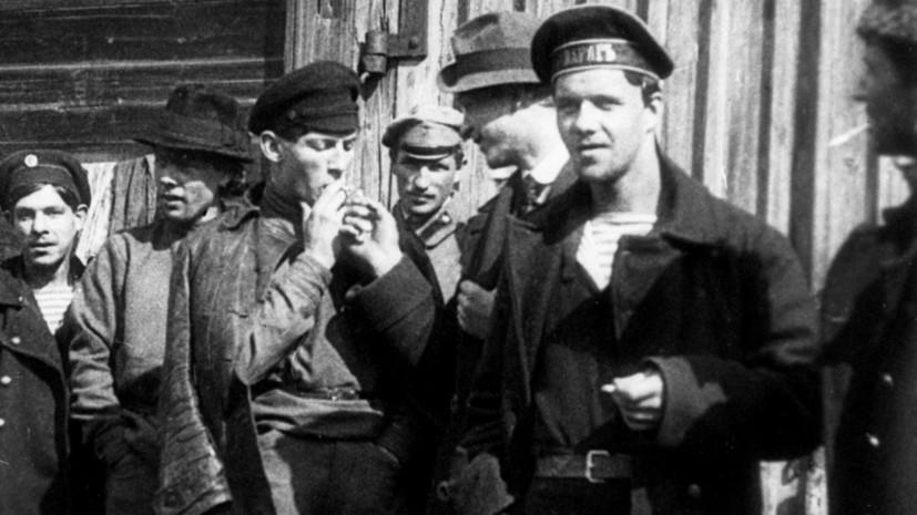 «Бандитизм был поставлен к стенке»: с чего начался разгром анархистского движения в России