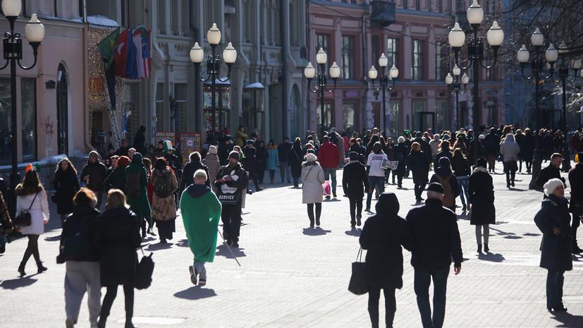 Опрос: большинство россиян заявляют о наличии в стране олигархов