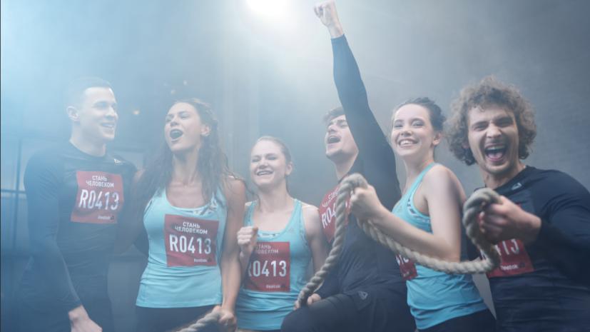 В московском парке «Коломенское» пройдёт десятый фитнес-фестиваль «Стань человеком»