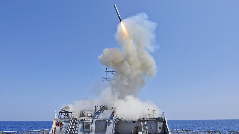 Нидерланды с пониманием отнесутся к возможному удару США по Сирии