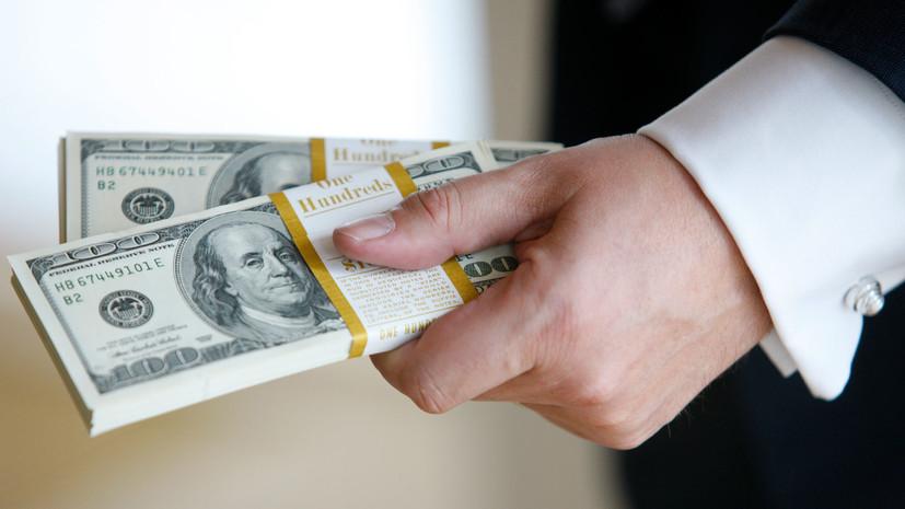 Как украинские чиновники собираются обходить электронное декларирование имущества