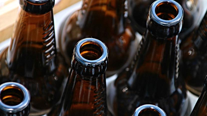 Эксперт оценил возможное ограничение ввоза алкогольной продукции в ответ на санкции США