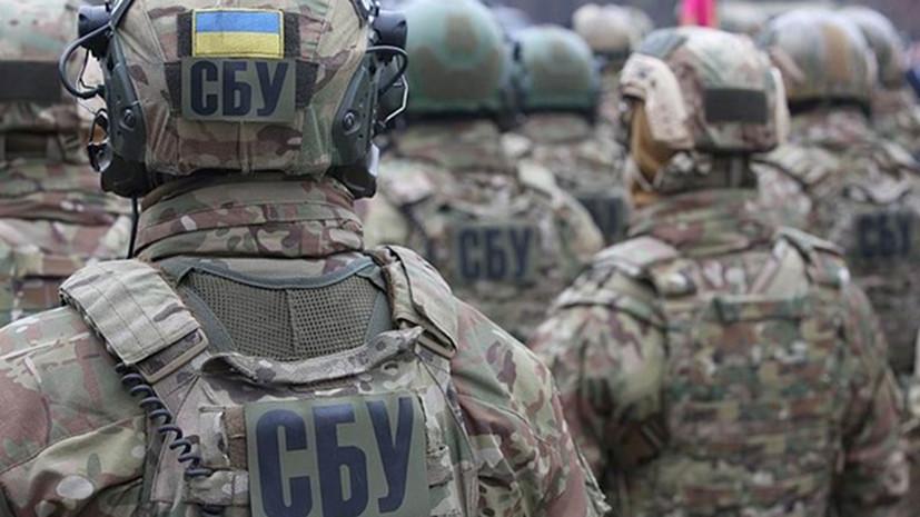 СБУ задержала устроивших взрыв возле мемориала во Львове