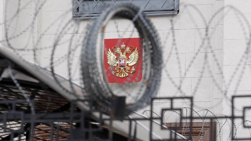 В Пентагоне заявили, что продолжат давление на Россию из-за Украины