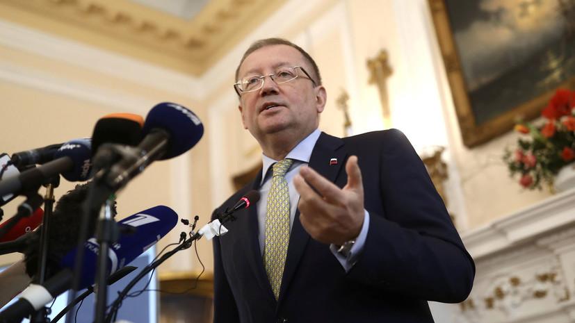 Яковенко объяснил решение Британии и США наложить вето на резолюцию России по Сирии