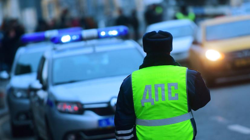 В Подмосковье в ДТП с участием пяти автомобилей погибли три человека