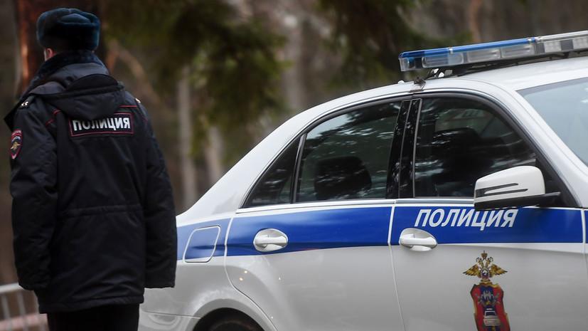За правонарушения воФранции вПодмосковье схвачен житель Грузии