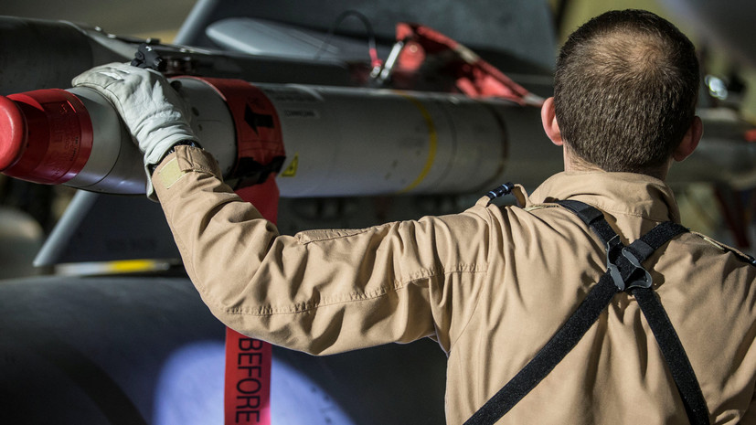 ОЗХО неотменила миссию вДуме после ракетного обстрела Сирии