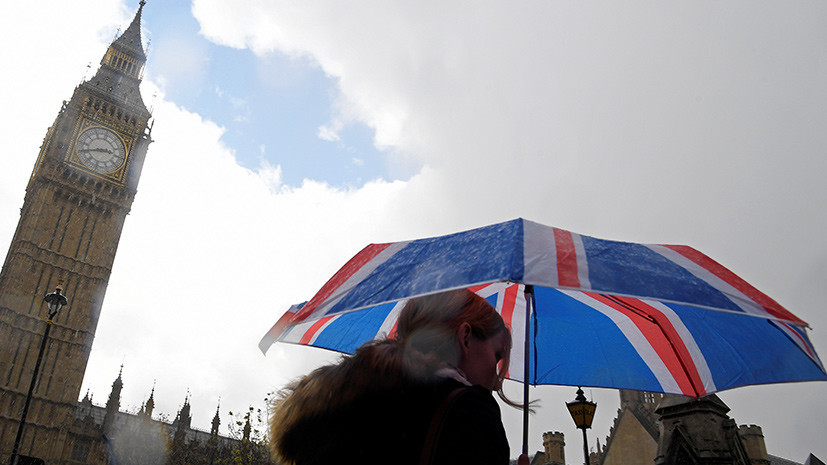 СМИ: Великобритания может ввести санкции против российских бизнесменов