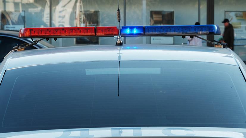 В результате стрельбы в ресторане в Махачкале погиб один человек и двое получили ранения