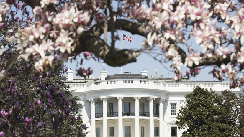 США объявят новые санкции в отношении России в понедельник