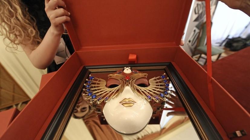 Серебренников получил «Золотую маску»