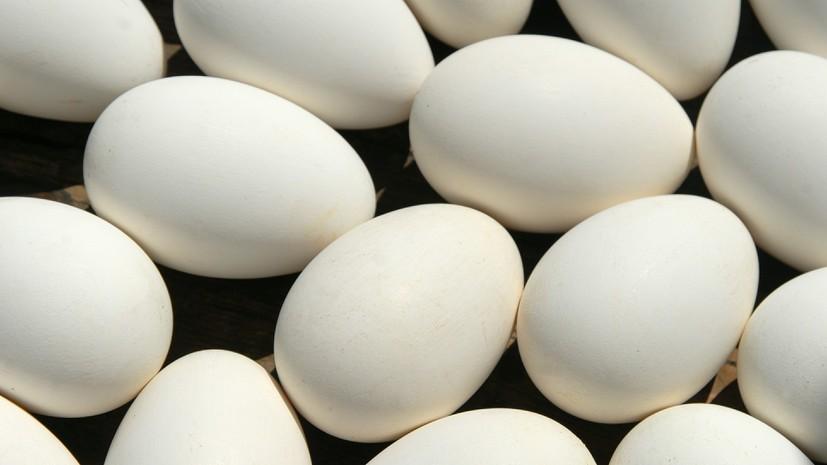 ВСША изпродажи изъяли неменее  200 млн  яиц из-за вероятной  инфекции
