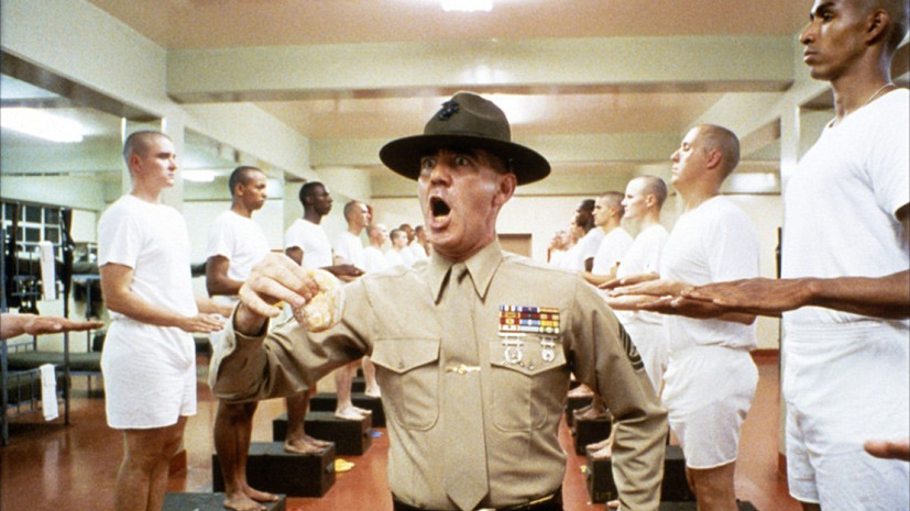 Знаменитый актёр фильма «Цельнометаллическая оболочка» умер в возрасте 74 лет