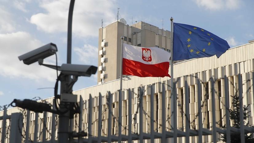 Польша экстрадировала в Россию лжецелительницу