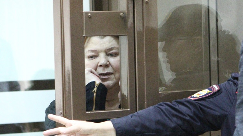 Суд продлил домашний арест бывшему бухгалтеру «Седьмой студии»