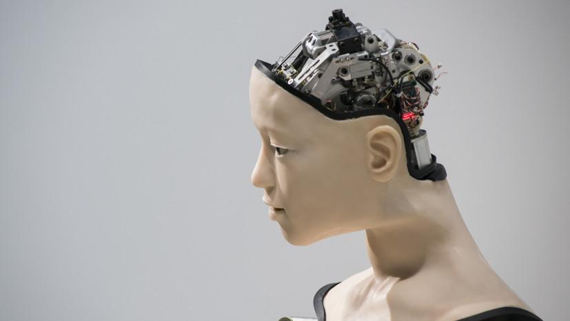 Бесправный механизм: почему учёные выступили против присвоения роботам статуса «электронной личности»