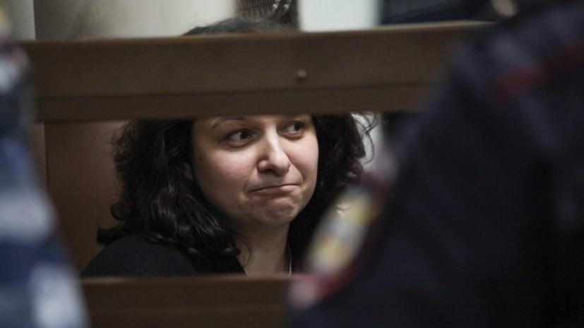 Врач-гематолог Мисюрина прокомментировала отмену её приговора