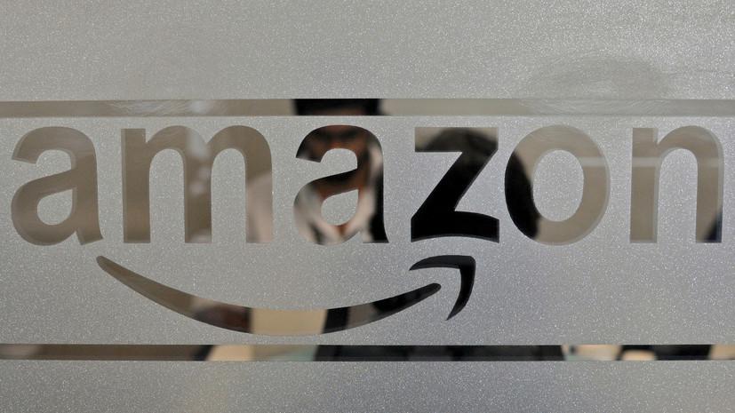 Руководитель  Роскомнадзора подтвердил блокировку IP-адресов Amazon из-за Telegram
