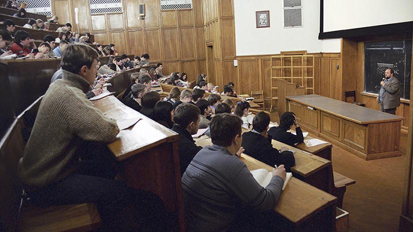 Конституционный суд разрешил студентам магистратуры получать отсрочку от армии