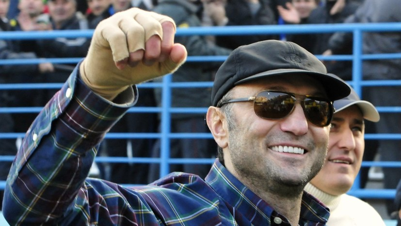 Генпрокуратура: Франция намерена завершить дело Керимова до конца года