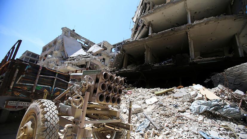 Побывавший в Думе британский журналист не нашёл там следов химатаки