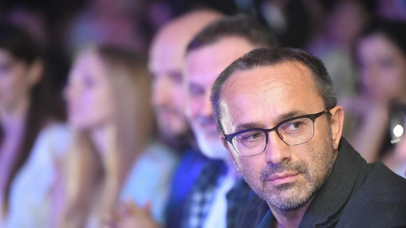 Звягинцев вошёл в состав жюри 71-го Каннского кинофестиваля