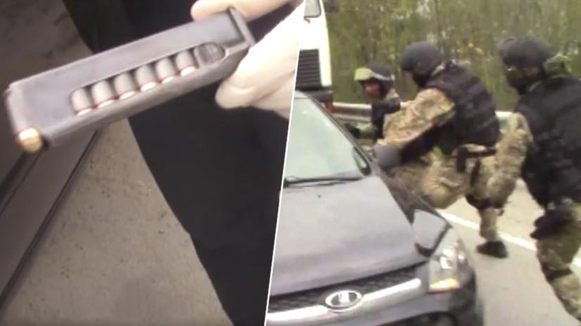 «Оказал вооружённое сопротивление»: в Ростовской области ликвидирован главарь ячейки ИГ