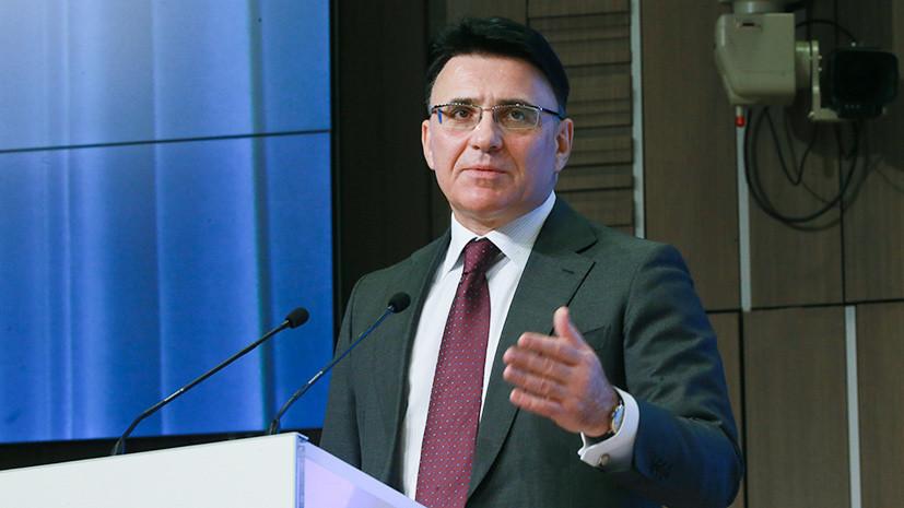Глава Роскомнадзора рассказал о ходе блокировки Telegram
