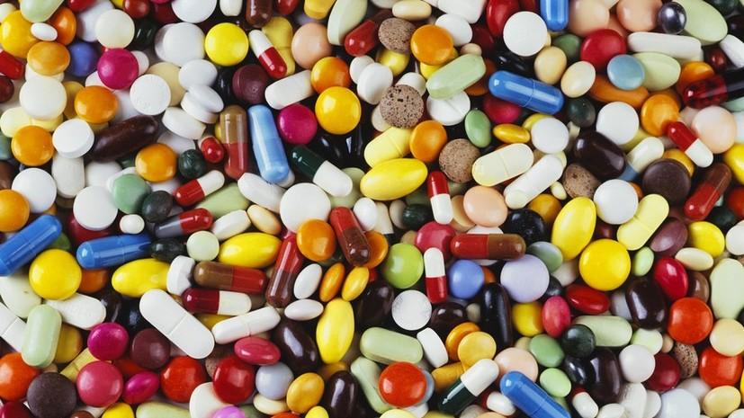 Володин рассказал, импорт каких лекарств из США не ограничат