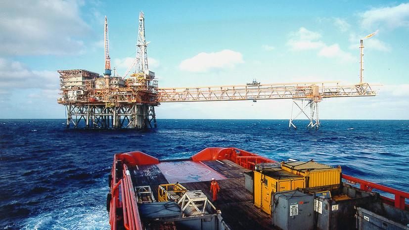 Море денег: аналитики прогнозируют рекордный за 13 лет объём инвестиций в шельфовые нефтедобывающие проекты
