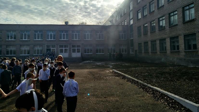 Депутат Госсобрания Башкортостана рассказал о состоянии пострадавших в школе Стерлитамака