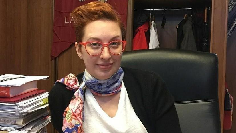 Обвиняемый в нападении на Фельгенгауэр заявил, что не хотел убивать журналистку