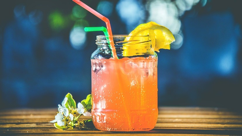 Минздрав хочет ввести акцизы насладкие напитки
