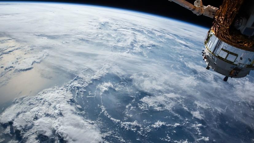 «Роскосмос» намерен увеличить длительность экспедиций на МКС