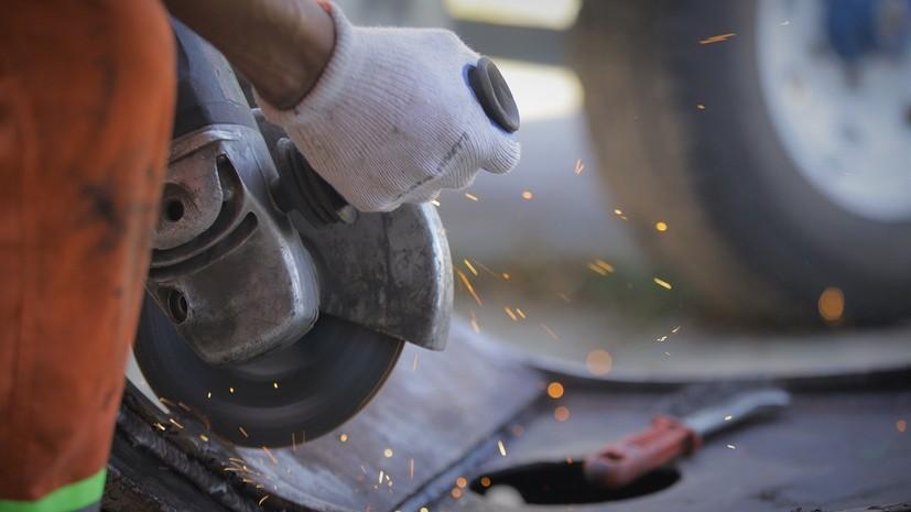 Россия запросила через ВТО консультации с США по тарифам на сталь и алюминий