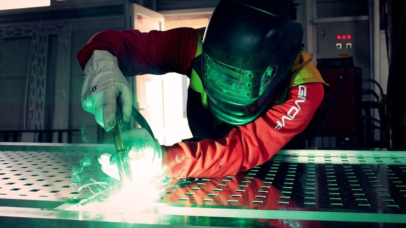 Эксперт прокомментировал обращение России в ВТО по поводу пошлин США на сталь и алюминий
