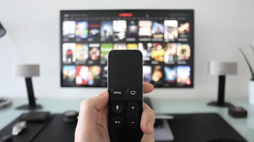 Киев начал глушить ТВ-сигналы с неподконтрольной украинским властям территории Донбасса