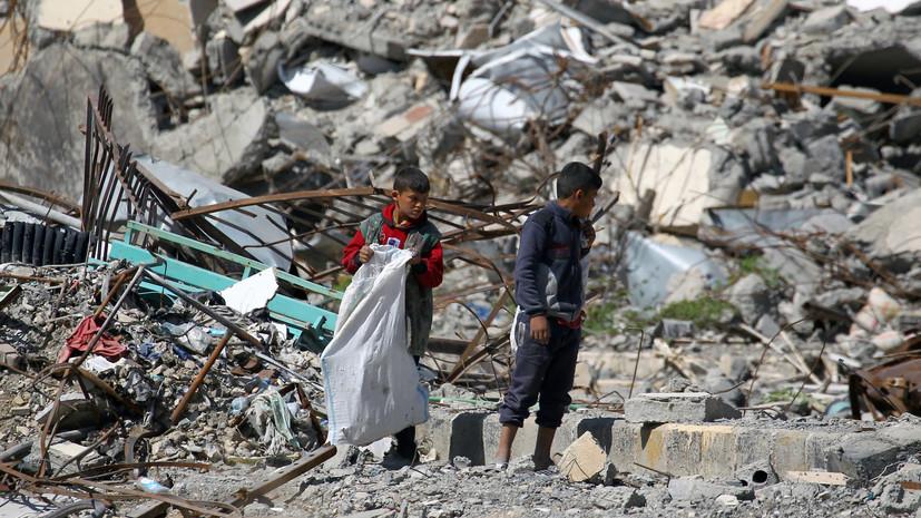Лавров рассказал о доказательствах связи Британии с постановкой химатаки в сирийской Думе