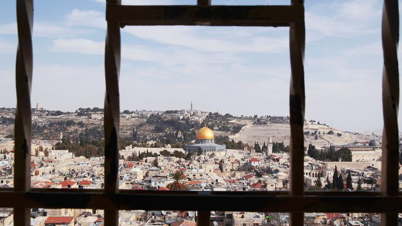 Какие страны могут перенести свои посольства в Израиле в Иерусалим