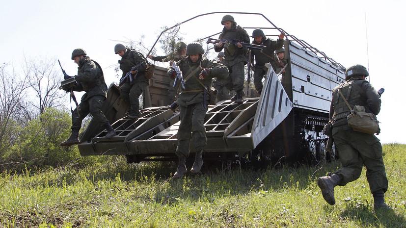 Ополченец о боях в Донбассе, патриотизме и солдатах Урфина Джюса
