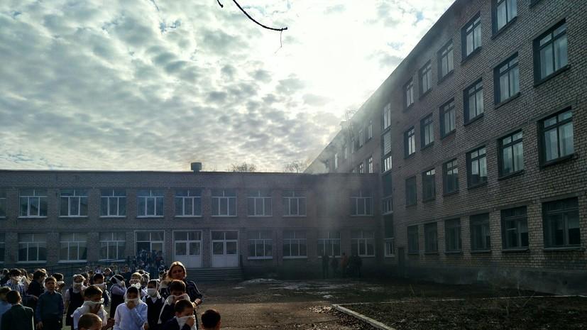 Мать устроившего поножовщину в школе Стерлитамака рассказала о характере сына