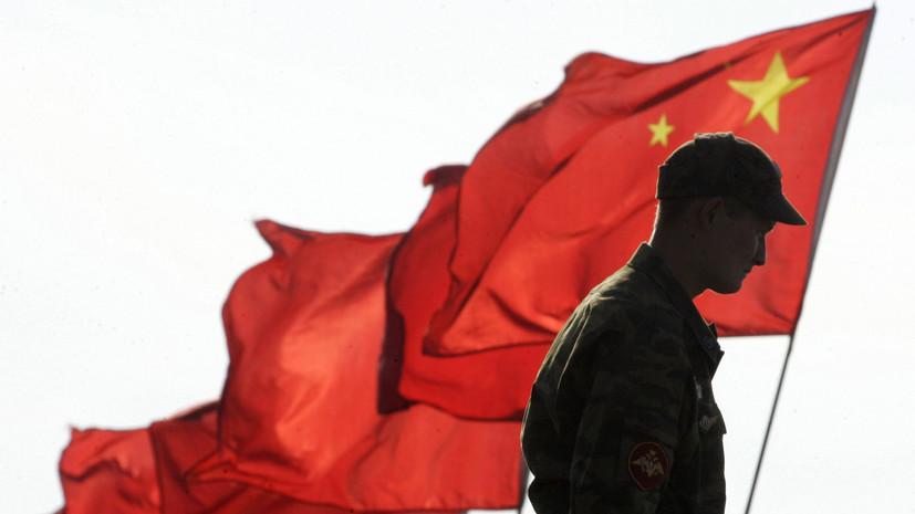 Департамент США: В Российской Федерации и КНР нарушаются права человека